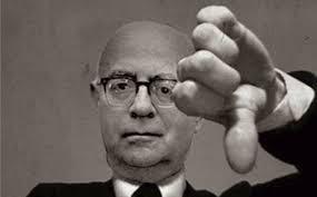 Adorno y barbarie.