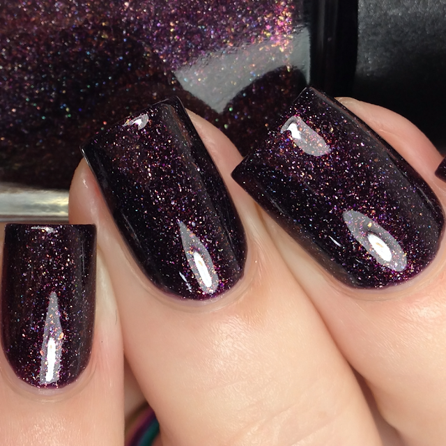 Lollipop Posse Lacquer-Live Deliciously