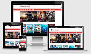 Share Template  MovieKhor Blogspot - Responsive Professional Movie Blogger