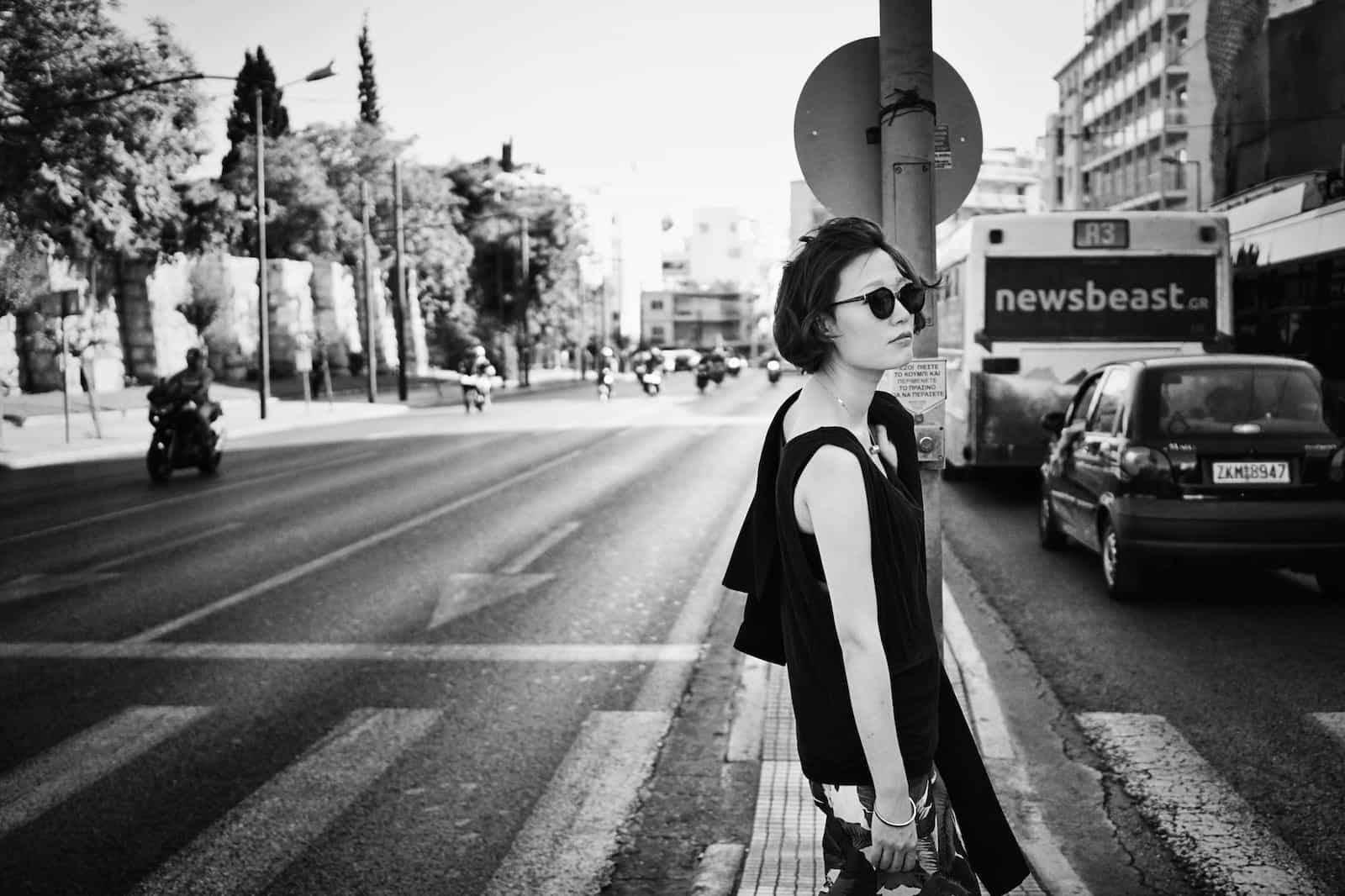 #963 Si nos encontramos en la calle | luisbermejo.com | podcast