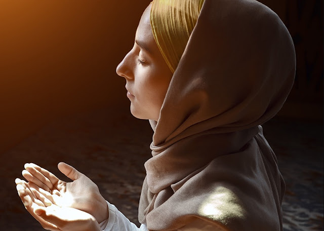 doa-untuk-suami-yang-sedang-bekerja