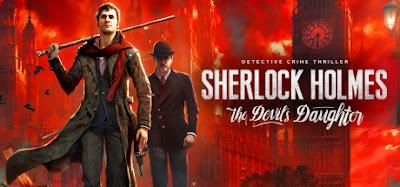 Sherlock Holmes: The Devil's Daughter Cerinte de sistem