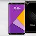 El nuevo HTC sin marcos quiere competir con el Galaxy S8