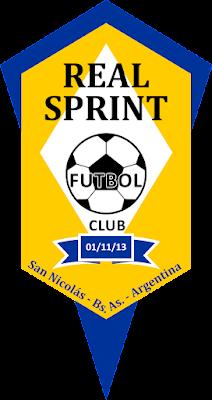REAL SPRINT FÚTBOL CLUB (SAN NICOLÁS)
