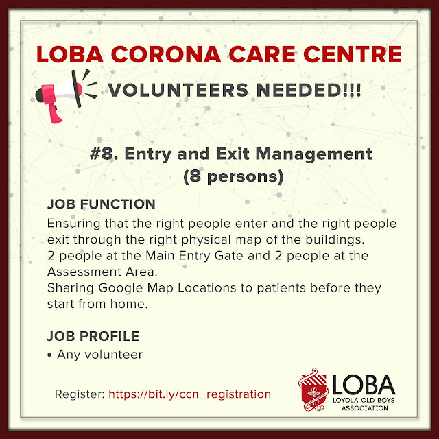Entry-and-Exit-Management-Volunteer-Call-corona-ktu