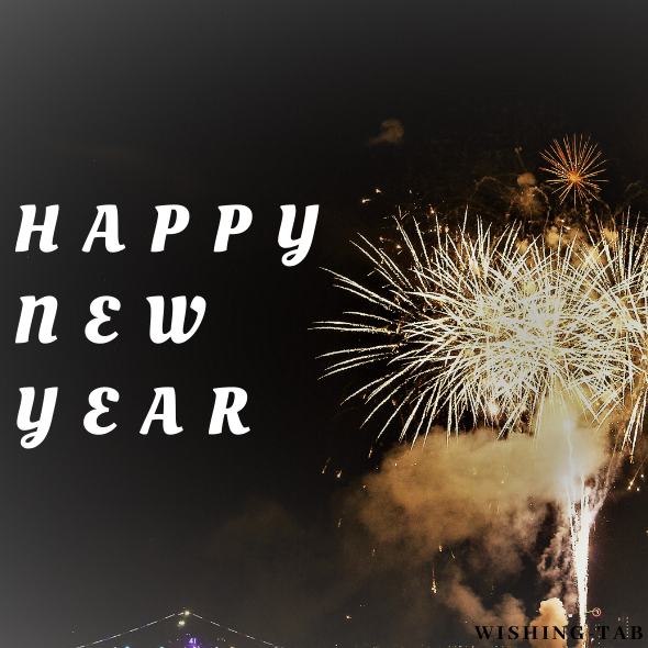 30+ Best New year Images with wishes to download | wishingtab