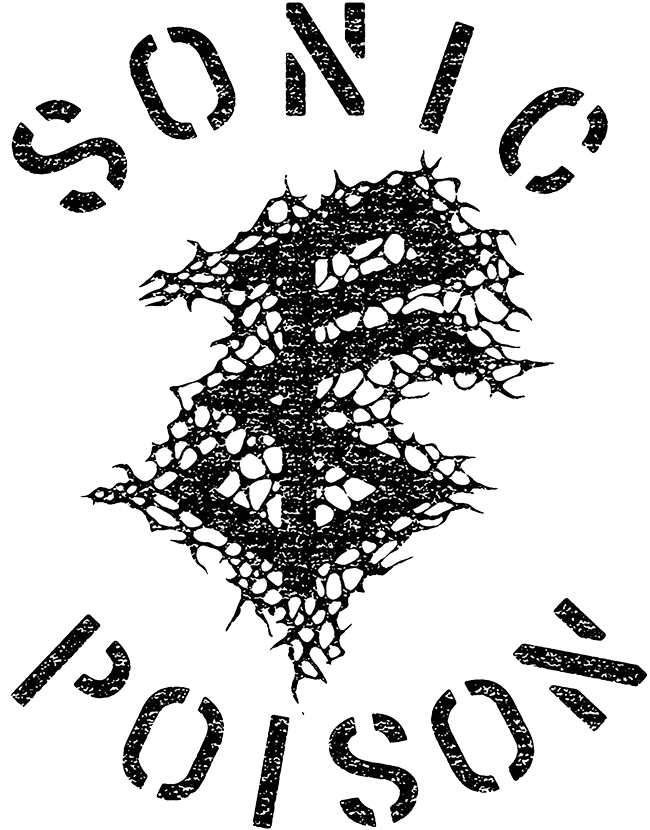 sonic poison logo