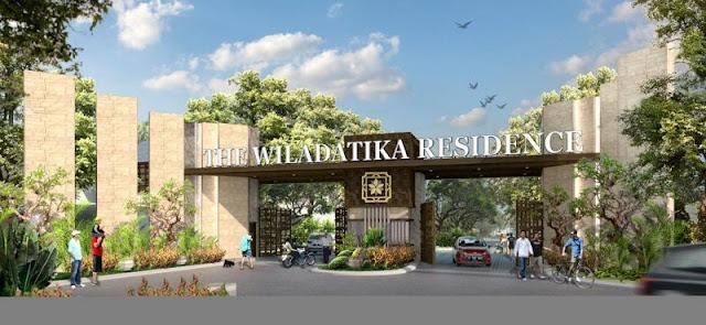 The Wiladatika Residence