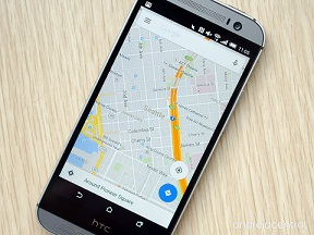 How To Delete Google Maps History In One Click On Android