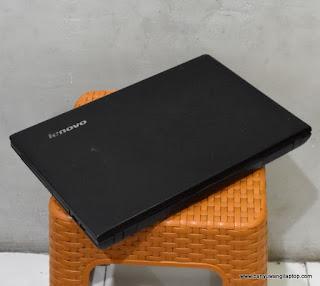 Jual Laptop Lenovo G400 intel Celeron - Banyuwangi