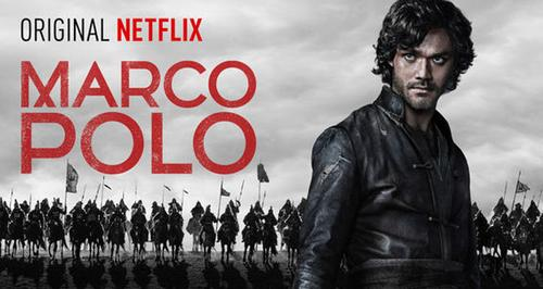 Marco Polo 1ª Temporada Torrent 720p Dublado
