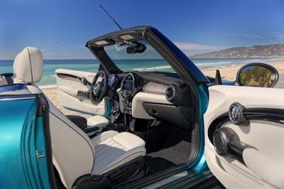 Το νέο ΜΙΝΙ Cabrio