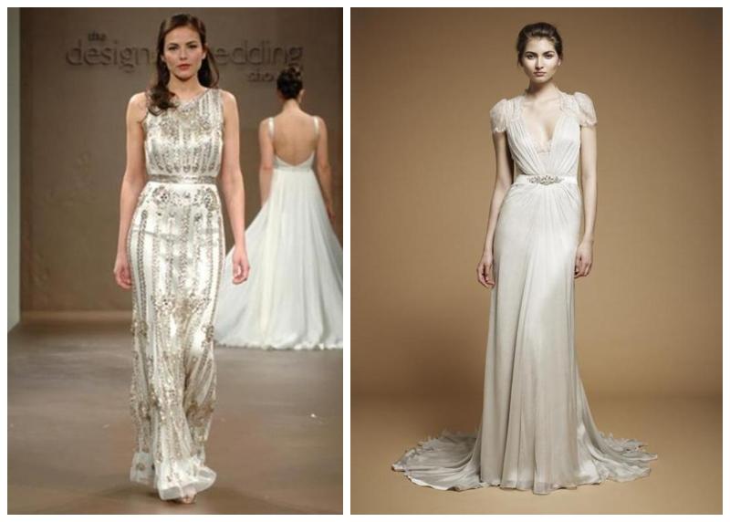 Photo Credit Jenny Packham Wedding Dresses