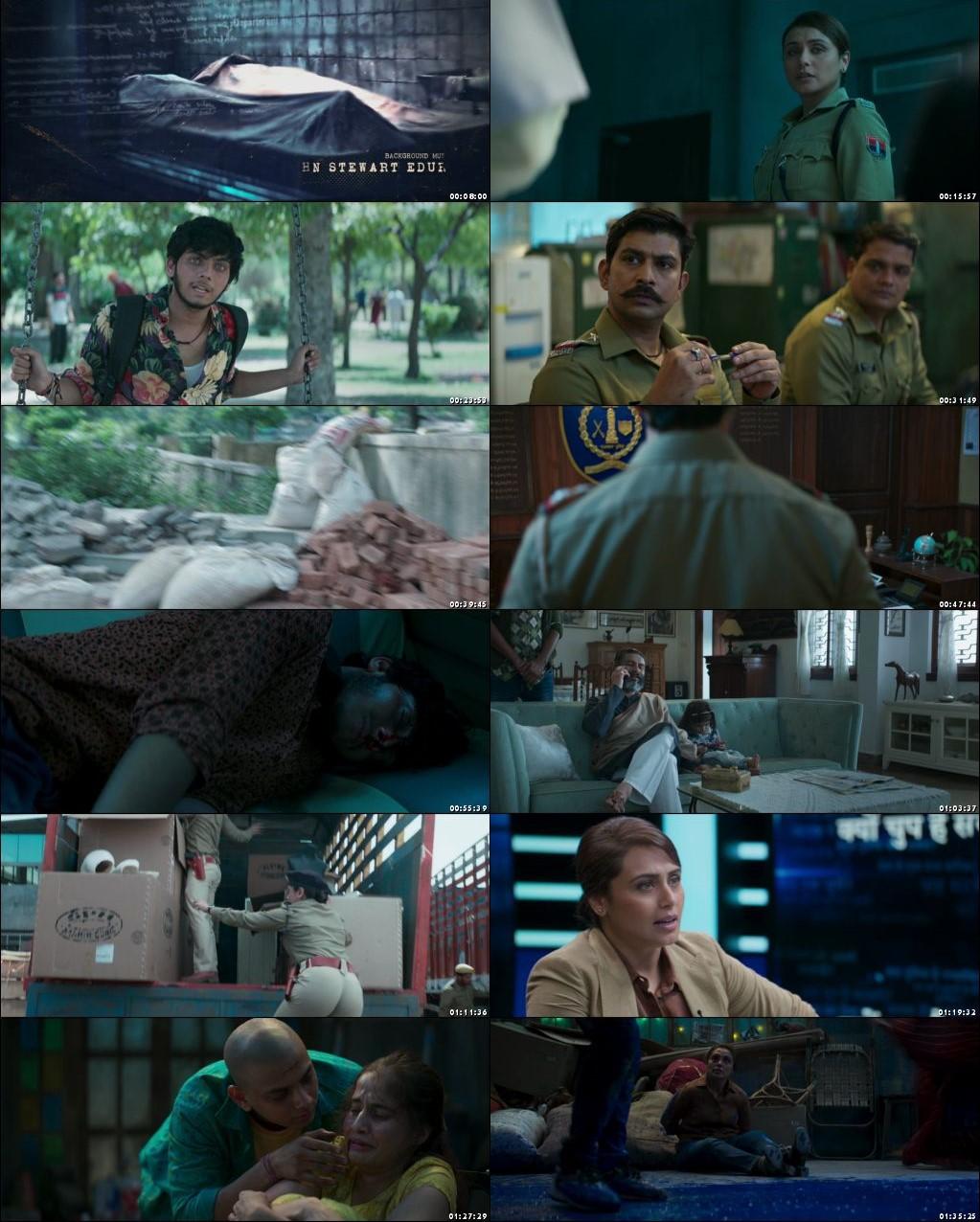Mardaani 2 2019 Full Hindi Movie Online Watch