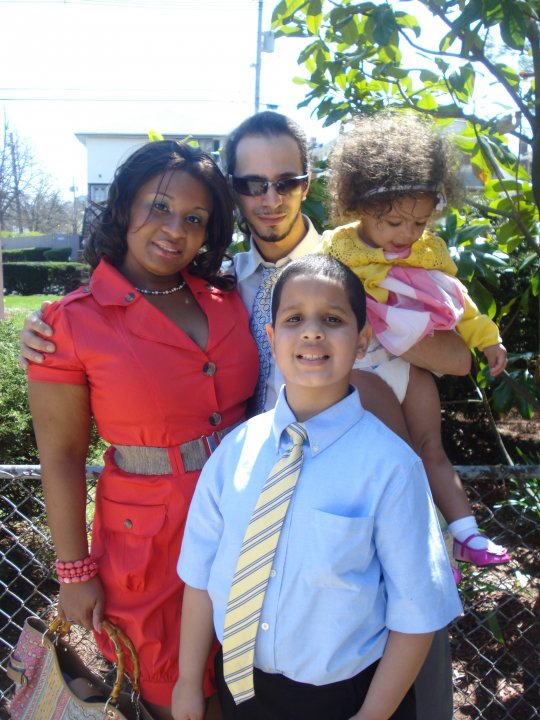 Puerto Rican Women And Black Men