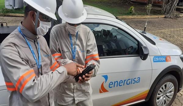Energisa descumpre leis, faz vistorias e retira medidores sem avisar clientes