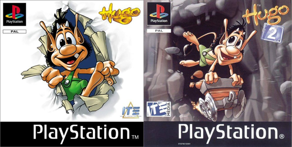 childhood favourite playstation one