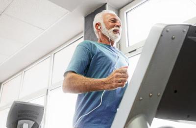 Estudio señala que rendimiento en el ejercicio es mejor predictor de mortalidad que la edad cronológica