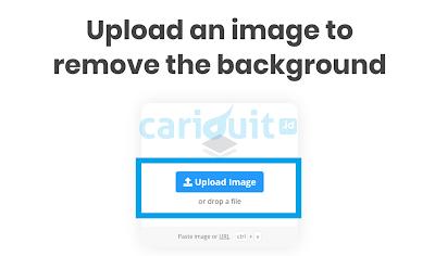 Cara Menghapus Background Foto Tanpa Menggunakan Aplikasi