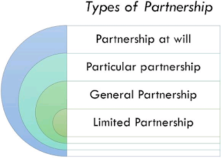 What Are The Types Of Partnership Business?