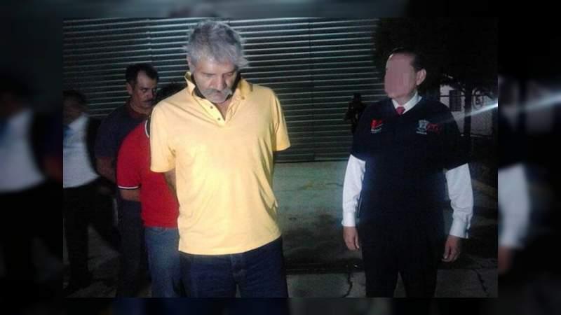 """Magistrado federal vinculado con el CJNG, liberó a hijo de """"El Mencho"""" y mantuvo preso a Mireles"""