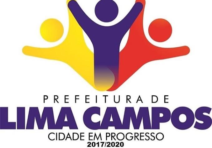 Secretaria de Educação de Lima Campos suspende aulas por mais 30 dias.......