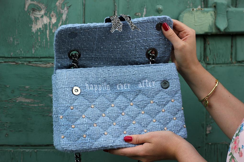 The Kurt Geiger Kensington Bag - My New Obsession