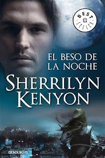 El beso de la noche   Cazadores oscuros #5   Sherrilyn Kenyon