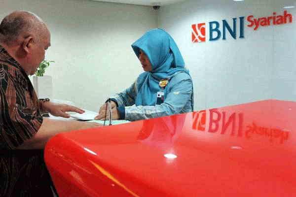 Lowongan Kerja Terbaru PT. Bank BNI Syariah July 2018