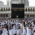 Saudi Putuskan Ibadah Haji 2020 Tetap Berlangsung
