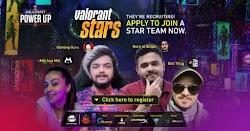 ESPL Reveals Valorant Stars Addendum to Valorant PowerUp India Event