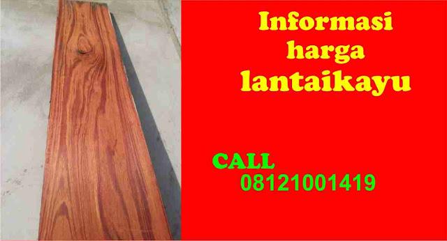 kayu rengas untuk rumah