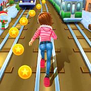 subway princess runner mod apk unlimited money