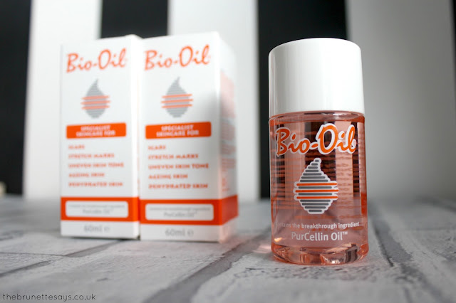 Bio Oil, scars uncovered, stretch marks, scars, ageing skin, giveaway