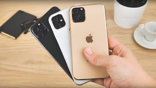 Apple to launch iPhone 11, iPhone 11 Pro and iPhone 11 Pro Max smartphone