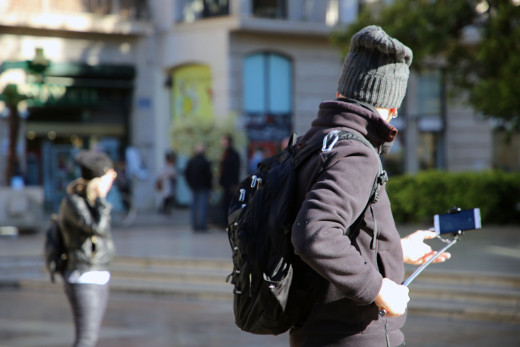 Las entradas de viajeros a la Comunitat Valenciana en compañías low cost suben un 13,6% en enero
