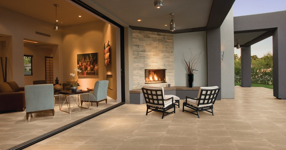 Isc Surfaces American Olean S Newest Stone Looks Merit