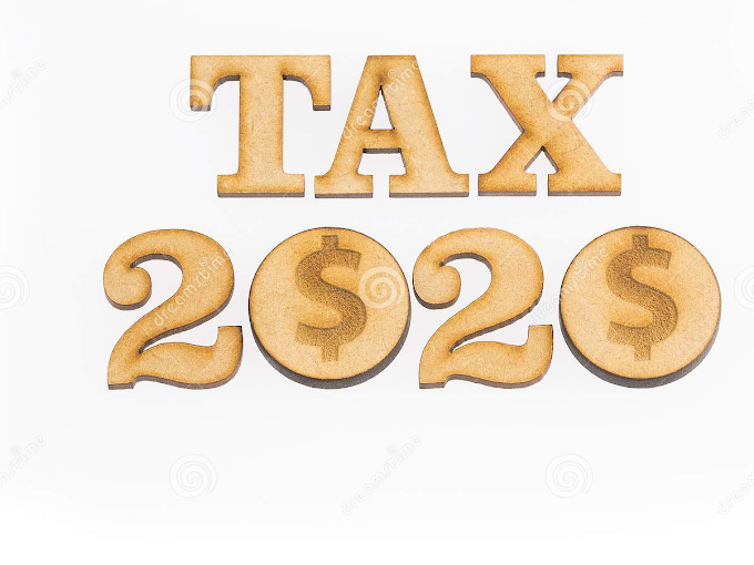 Here's The Whole Thing You Must Know Regarding Your 2020 Taxes