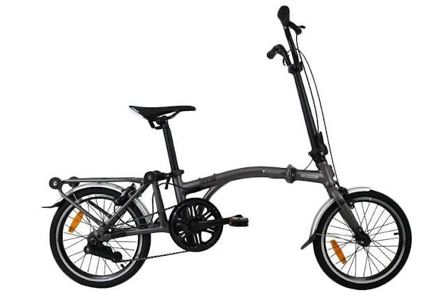 Begini Tips Membeli Sepeda Lipat