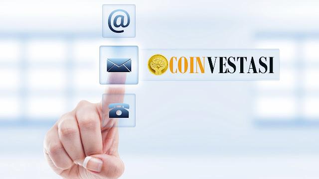 Kontak Coinvestasi