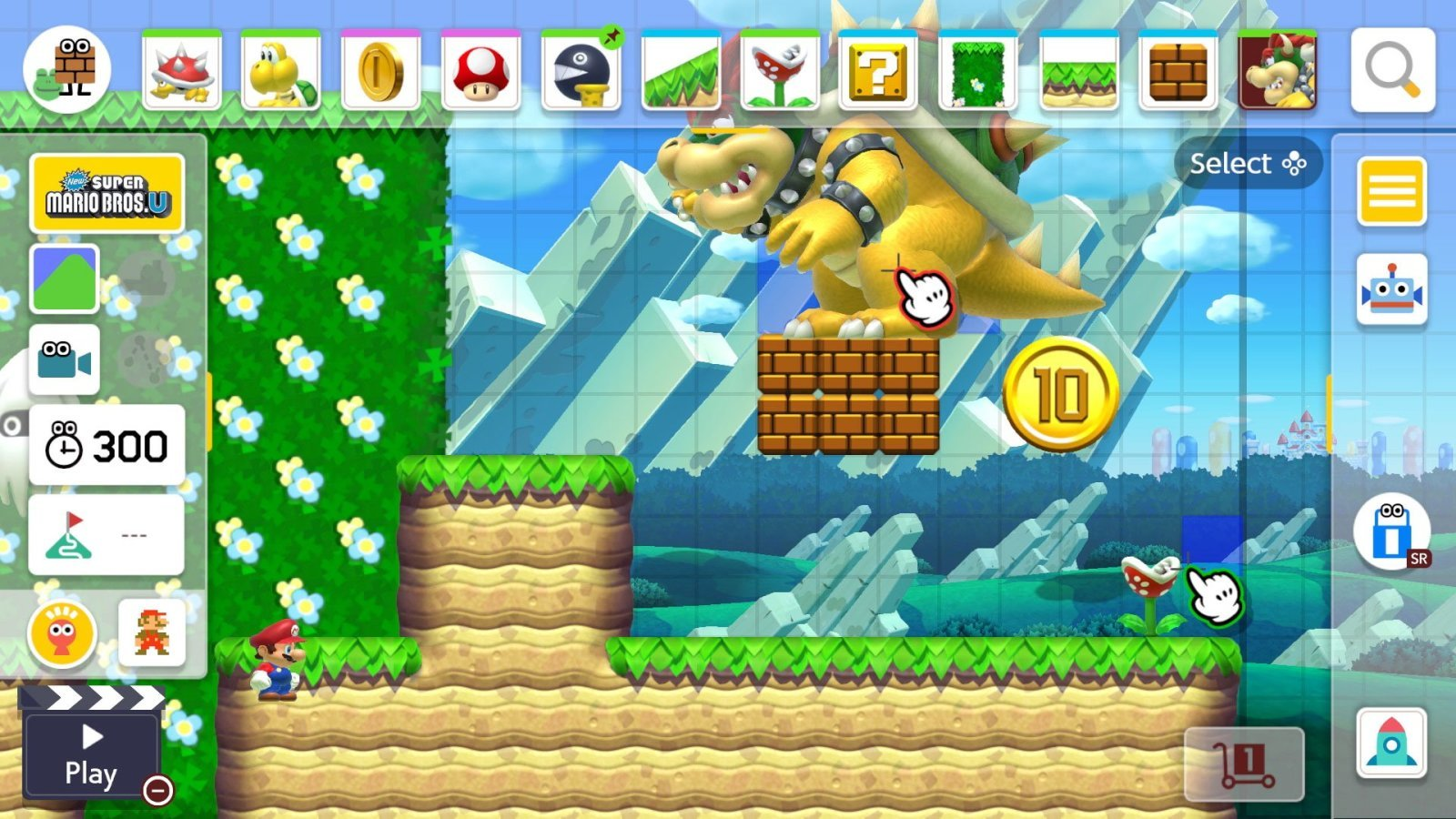 SuperPhillip Central: Super Mario Maker 2 (NSW) Review