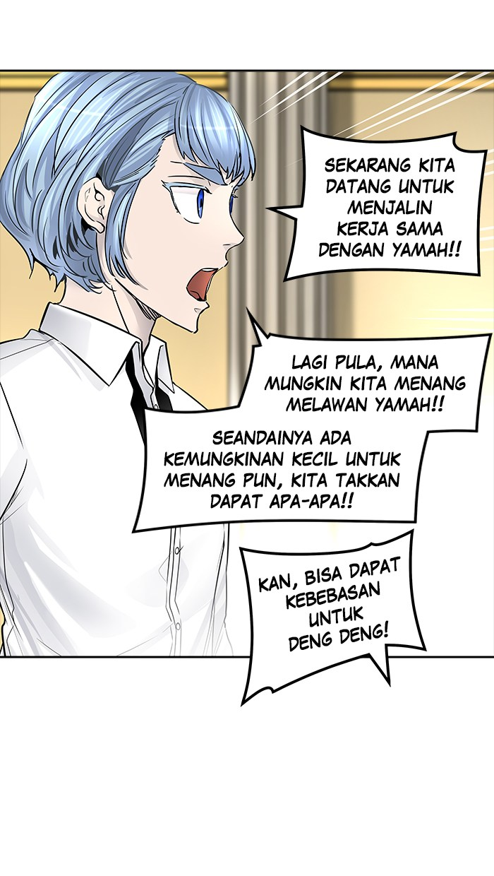Webtoon Tower Of God Bahasa Indonesia Chapter 424