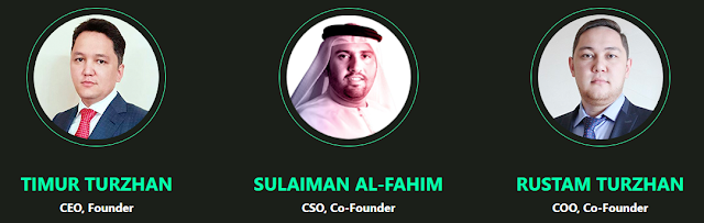 ADAB Solutions ICO