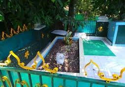 Komplek Makam Istri Prabu Siliwangi | Kebun Raya Bogor