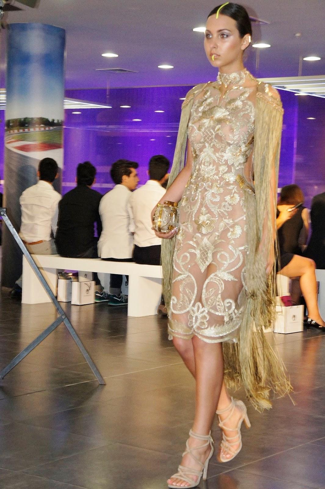 7.2.7 Haute Couture FW/16 - Noe Bernacelli