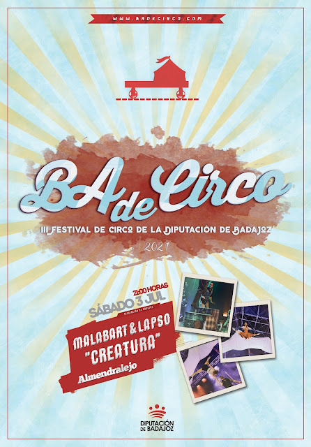 "CREATURA ""MALABART & LASPO"""