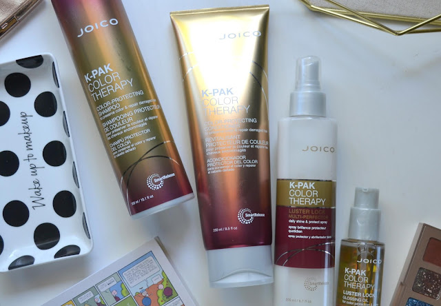 Joico K-PAK Color Therapy Collection
