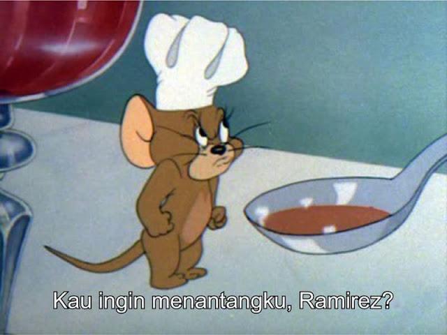 20 Meme 'Tom & Jerry Ala Telenovel' yang Kocak Parah