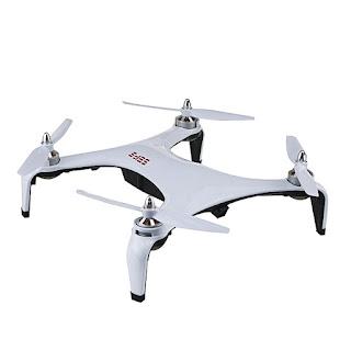 Spesifikasi Drone Jiaqi S500 - OmahDrones