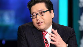 I'm a buyer of the bitcoin pullback, now sees more than 35% gains from here - Fundstrat's Tom Lee